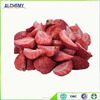snack foods freeze dried strawberry