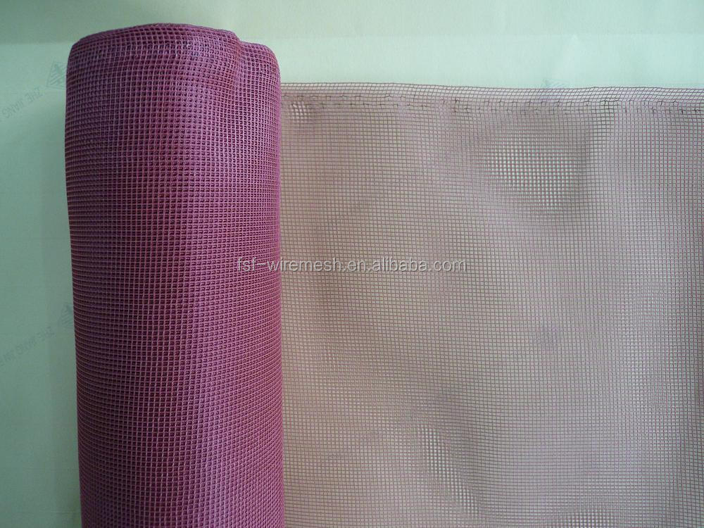18X16mesh Insect Fiberglass Window Screen /fiberglass mosquito net/argriculture nylon screen