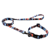 custom cat collar leash