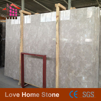 Bosy Grey Marble Tile 60x60 Polished Low Price