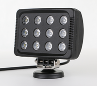 36w LED WORK LIGHT SPOT for OFF ROAD 4x4 MOTORCYCLE BOAT ATV