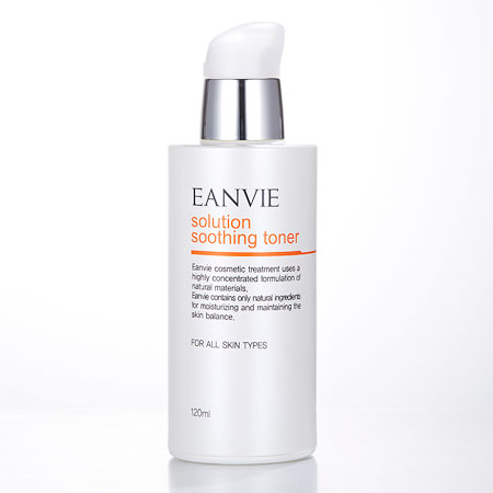 EANVIE Solution Soothing Toner