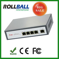 nice price 10/100M poe switch module