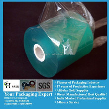 plastic core PVC Stretch Cable Wrapping Film