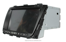 In dash android multimedia car DVD player with Navigation for KIA SORENTO 2013