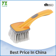 PP Material Automatic Car Wash Wheel Brush