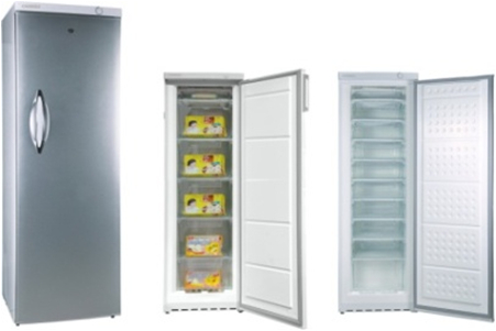 Frost free upright freezer Commercial no frost upright freezer