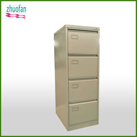 wrought iron furniture 4 drawer steel file cabinet with drawer pulls