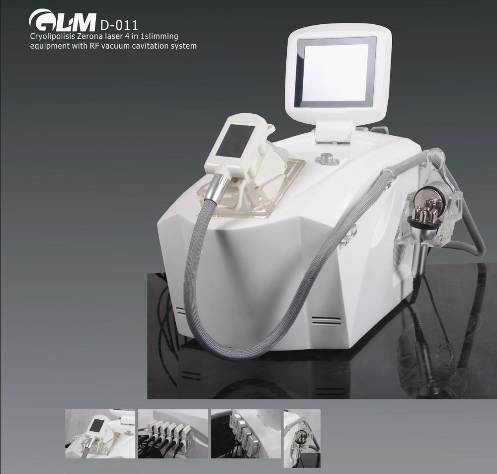 Big discount in september !!! Criolipolise vacuum suction freeze fat crIolipolIsis for salon