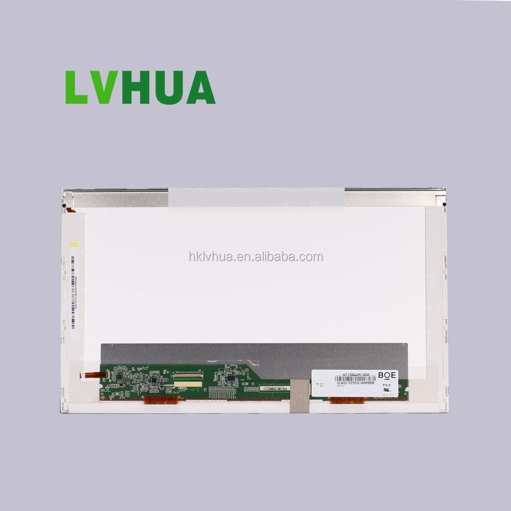 LP156WH2 TLEA TLQA B156XW02 V.2 N156B6-L0B REV.C1 FOR sony vaio panel 15.6 lcd spare parts