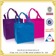 Non-woven Material and carry bag Style Shopping Bags