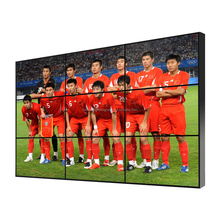 Samsung 55 inch advertising full color lcd display /lcd video wall/indoor lcd screen