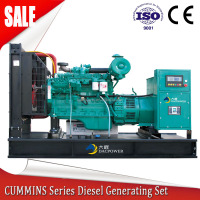 10kva water power single phase silent small diesel generator set