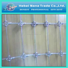 High Tensile Galvanized Hog Wire Fencing