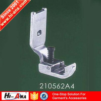 hi-ana part1 Over 95% accessories exported Ningbo sewing machine foot