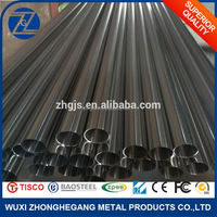 Stainless Steel Steel Pipe/Tube Malay Tube with Cheap Price Per Ton