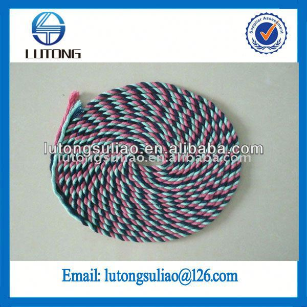 new product diamond braided rope