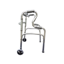 Adjustable heignt health care disability walking aids for relieve pain