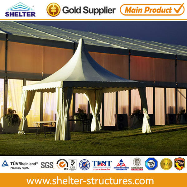 Chinese Pagoda,6X6 Pagoda Tents For Sale