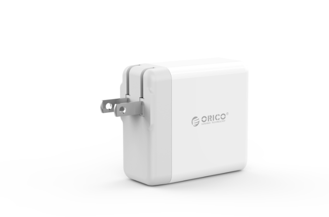 ORICO TSL-1U smart 1 ports Type C charger with PD function