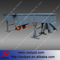 DY Stainless steel or carbon steel linear concrete vibrator