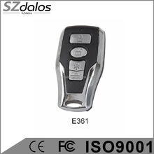 China Alibaba top supplier Remote Control Duplicator,RF Universal Remote Control,Rolling Code Remote Control Duplicator