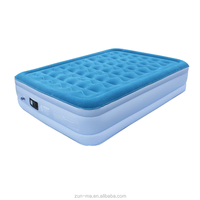 INFLATABLE EXTRA HIGH RAISED AIR BED MATTRESS