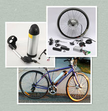 "2013 NEW, CE,36v 250w/350w electric bicycle 28"" wheel kit with battery"