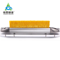 Safety Brush Strip Residential Lifts and Elevators Brush Dust Deflector