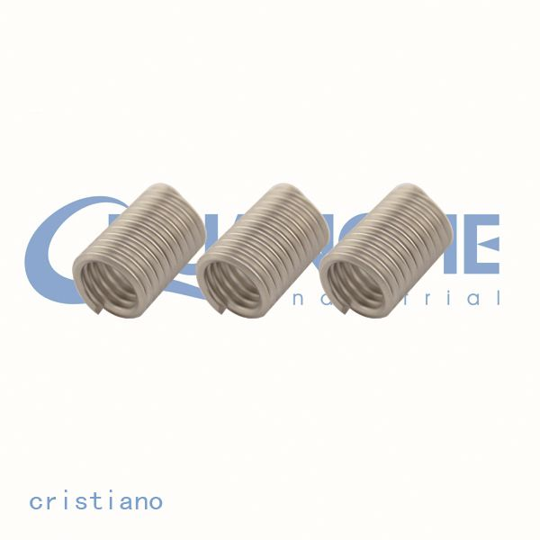 China Manufacturing spring clip for rope!