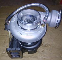 K27 OM442LA turbocharger 5327-970-6507/0050960399 K27 OM442LA turbocharger 5327-970-6508/0050969499