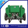 ANON 2 row potato planter