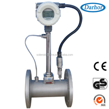 DH800 Heat resistant data industrial flow meters