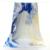 Printed super absorbent microfibre travel towel for swim dry