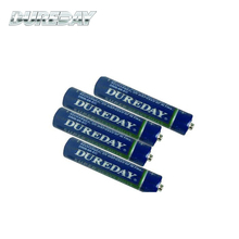 Zinc carbon battery R03 size aaa um4 dry cell battery