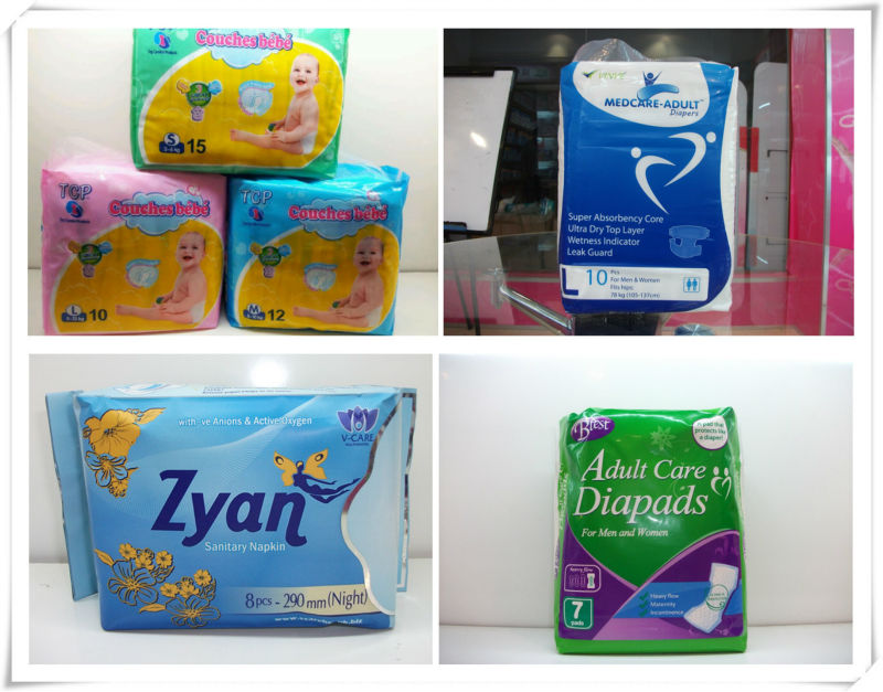 Panty Liners for Women
