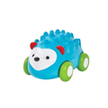 Innovative Products 2017 Gifts kawaii animal toy cars for babies