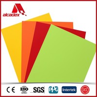 lamination panel wallboard, aluminum composite panels