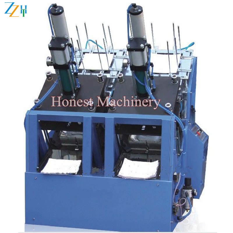 Automatic Disposable Paper Plate Making Machine Price