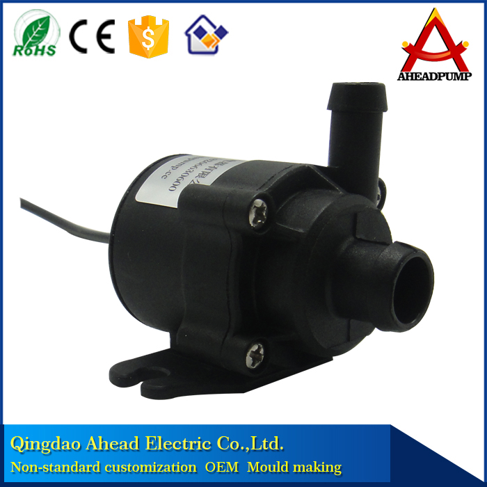 2017 new products hot sales 12v 24v mini submersible electric water centrifugal pump