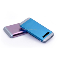 6000mah Power Bank Charger, mobile power bank for Apple Iphone 5 4s 4; Galaxy S4 S3 Mini, Android Smartphones and Tablet