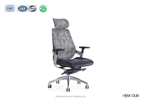 High Quality Fashionable Appearance Office Chair Components With Armrest