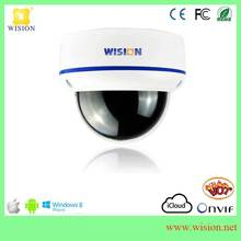 Most popular full hd infrared usb output 30m ir dome surveillance webcam