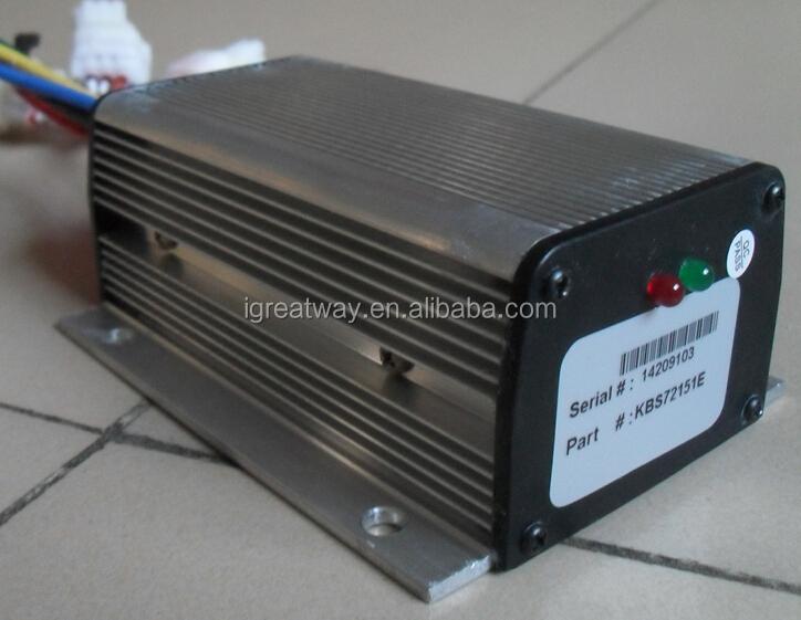 Programmable 24 72v 55abldc Motor Speed Controller Buy Bldc Motor Speed Controller Intelligent