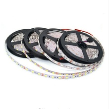 Chip type 3 chips lumen 10-12lm/led led strip rgbw 24v