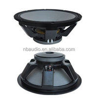 "12"",15""and 18"" sound pa speakers woofer Professional speakers"