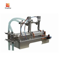 300 Ml New Type Filling Machine