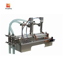 300 ml new type filling machine/liquid filling equipment from factory supplier