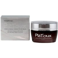 PlaToux - Topical Dermal Wrinkle Filler from New Zealand