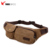 China cheap unisex custom fanny bag canvas travel fanny pack waist bag